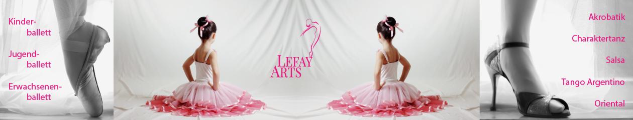 Lefay Arts
